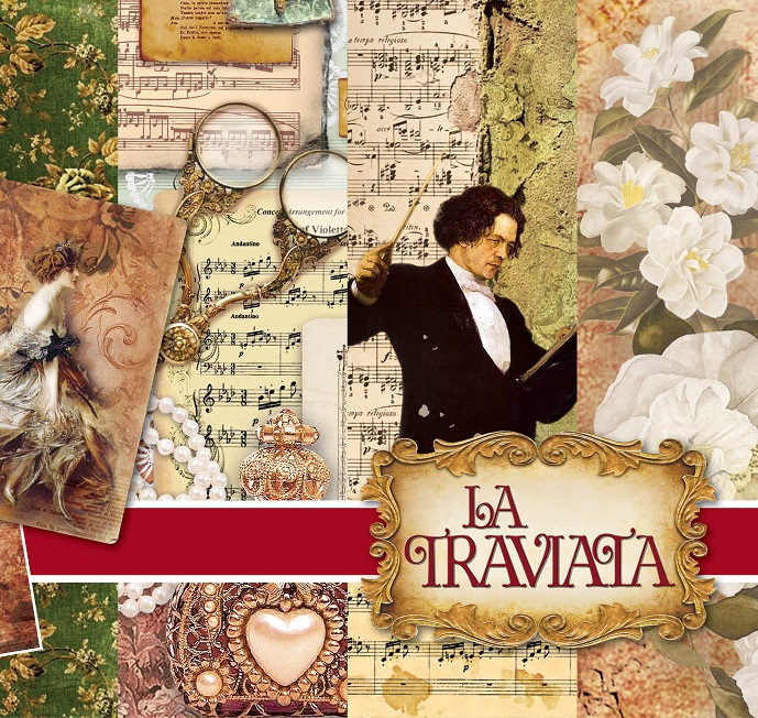 La Traviata Collection