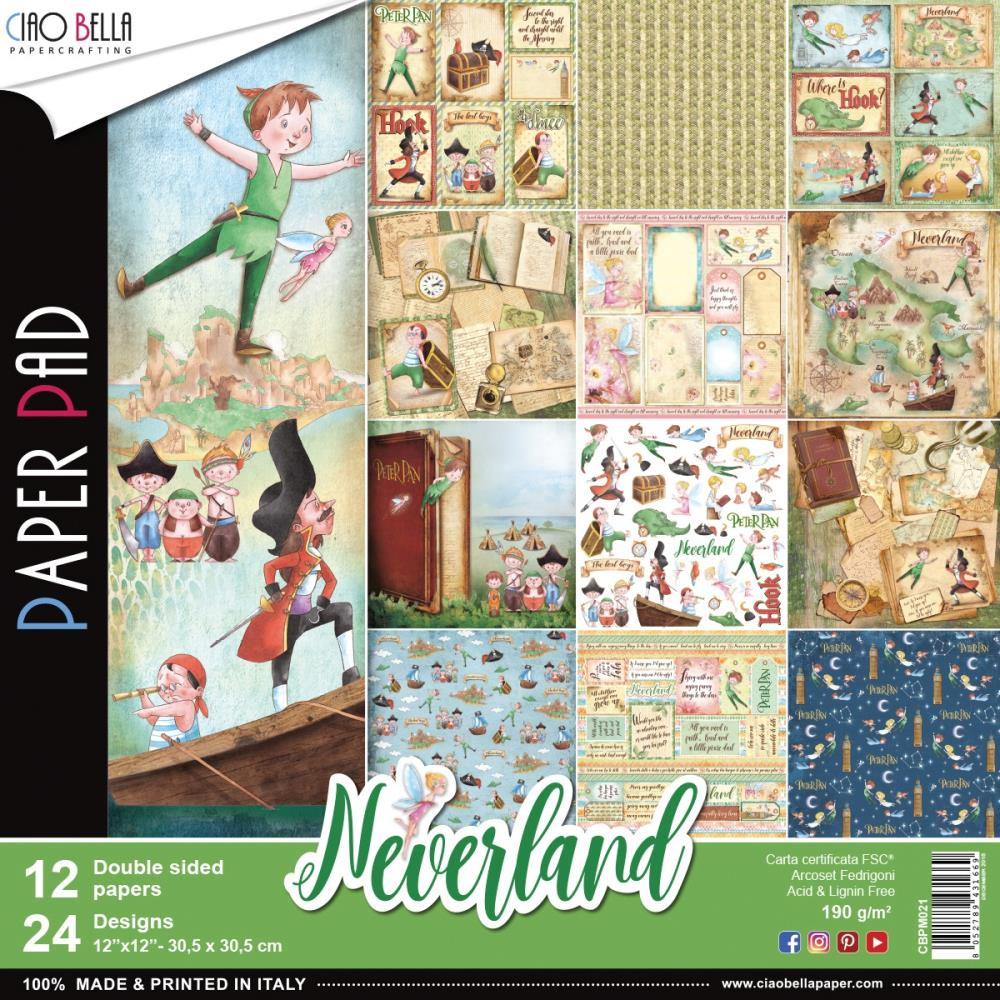 Neverland collection