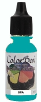 Colorbox Pigment Ink Refill - Spa