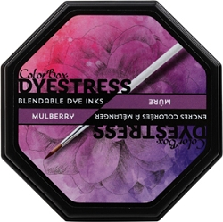 Clearsnap Dyestress Blendable Ink Pad - Mulberry