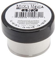 Clearsnap Mix'd Media Embossing Powder - Jasmine