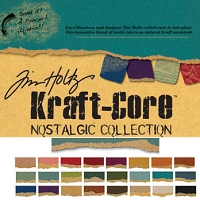Kraft Core Colors