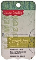 Cosmo Cricket - Evangeline Elements Stack (2.75