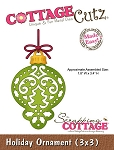 Cottage Cutz-Die-Holiday Ornament