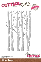 Cottage Cutz - Die - Birch Trees (Elites)