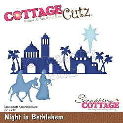 Cottage Cutz - Die - Night In Bethlehem