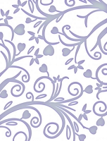 Couture Creations - Embossing Folder (A2) - Fresh & Fun Collecion - Almanzo