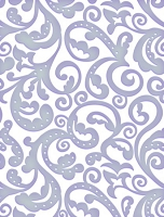Couture Creations - Embossing Folder (A2) - Elegance Collecion - Confetti