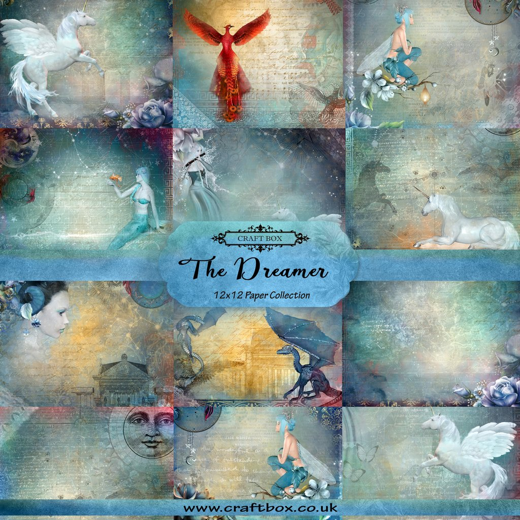 The Dreamer Collection