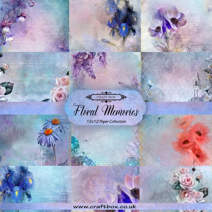 Floral Memories Collection