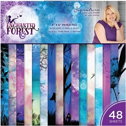 Crafter's Companion - Enchanted Forest Collection by Sara Davies - 6