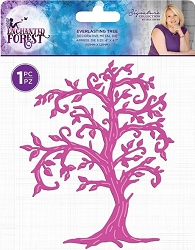 Crafter's Companion - Enchanted Forest Collection by Sara Davies - Everlasting Tree Die