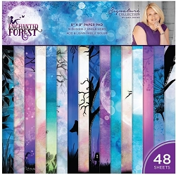 Crafter's Companion - Enchanted Forest Collection by Sara Davies - 8