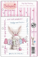 Bebunni Rubber Stamps & Dies
