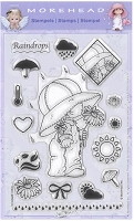 Morehead Clear Stamps