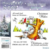 Mulberry Woods Stamps