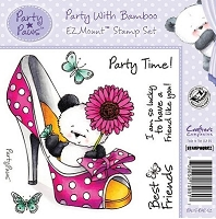 Party Paws Stamp Sets