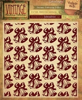 Crafter's Companion - Vintage Christmas Collection - 8