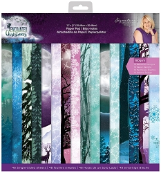 Crafter's Companion - Enchanted Christmas Collection by Sara Davies - 12