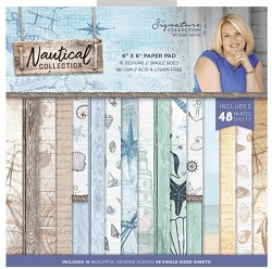Crafter's Companion - Nautical Collection by Sara Davies - 6