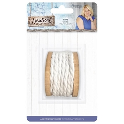 Crafter's Companion - Nautical Collection by Sara Davies - Rope