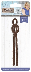 Crafter's Companion - Nautical Collection by Sara Davies - Aged Rope Die