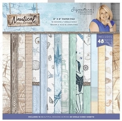 Crafter's Companion - Nautical Collection by Sara Davies - 8