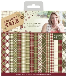 Crafter's Companion - A Winter's Tale Collection by Sara Davies - 6