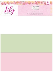Crafter's Companion - Lily Collection - Flower Forming Foam