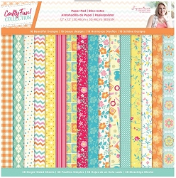 Crafter's Companion - Crafty Fun! Collection by Sara Davies - 12