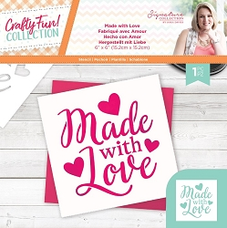 Crafter's Companion - Crafty Fun! Collection by Sara Davies - Made with Love 6
