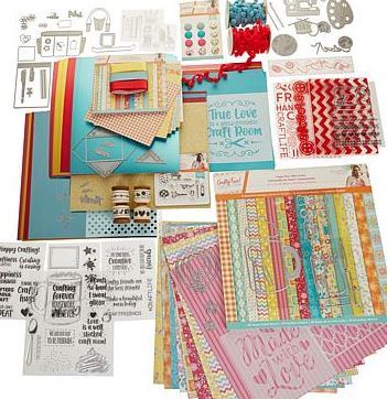 Crafty Fun! Collection by Sara Davies