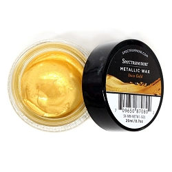 Crafter's Companion - Inca Gold Spectrum Noir Metallic Wax