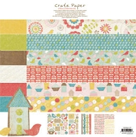 Crate Paper-Lilian-Collection Pack