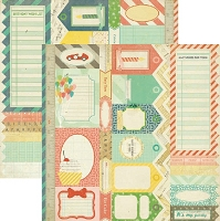 Crate paper - Party Day Collection - 12