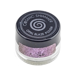 Creative Expressions - Cosmic Shimmer Opal Blaze - Pink Blueberry