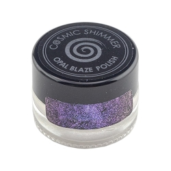 Creative Expressions - Cosmic Shimmer Opal Blaze - Sapphire Grape