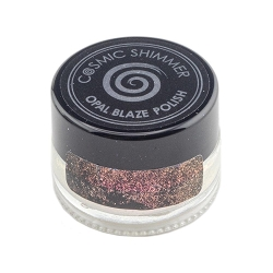 Creative Expressions - Cosmic Shimmer Opal Blaze - Sunset Orange