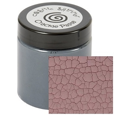 Cosmic Shimmer Crackle Paste - Victorian Rose