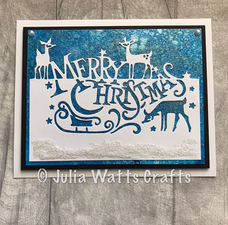 Creative Expressions - 11 new Christmas Paper Cuts dies