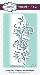 Creative Expressions - Die - Paper Cuts Collection Heavenly Bells