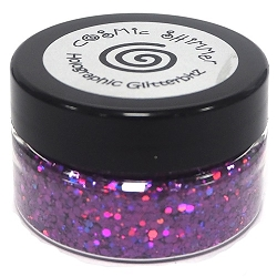 Creative Expressions - Cosmic Shimmer Holographic Glitterbitz - Berry Bling