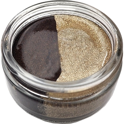 Creative Expressions - Cosmic Shimmer Glitter Kiss Duo - Chocolate Box