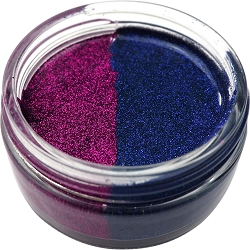 Creative Expressions - Cosmic Shimmer Glitter Kiss Duo - Crown Jewels
