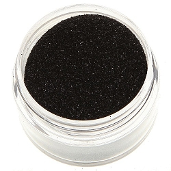 Creative Expressions - Cosmic Shimmer Embossing Powder - Brilliant Sparkle Silver Smoke