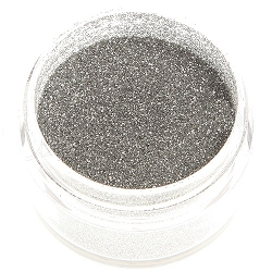 Creative Expressions - Cosmic Shimmer Embossing Powder - Brilliant Sparkle Silverlight