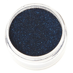 Creative Expressions - Cosmic Shimmer Embossing Powder - Brilliant Sparkle Denim