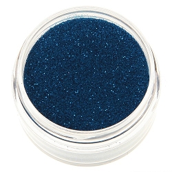 Creative Expressions - Cosmic Shimmer Embossing Powder - Brilliant Sparkle Blue Zircon