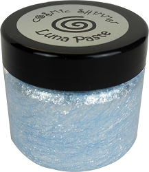 Cosmic Shimmer Luna Paste Stellar Ice