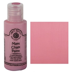 Cosmic Shimmer Matte Chalk Paint - Tuberose - by Creative Expressions